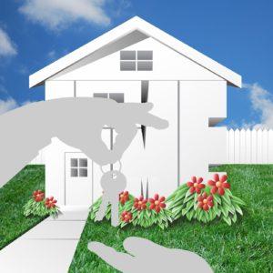 Зачет жилья при покупке новостройки